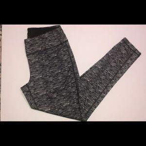 Athletic pants.